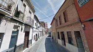 Antic Campanar, un barrio con lista de espera para vivir.