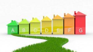 Las 5 claves del Certificado Energético