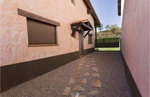 Rehabilitación integral de 4 viviendas unifamiliares en la provincia de Cuenca