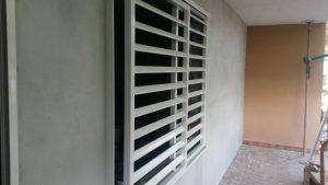 SISTEMA SATE (Sistema de aislamiento térmico por el exterior)