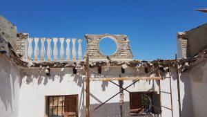 Rehabilitación integral y ampliación de casa de Campo en Alzira (Valencia).
