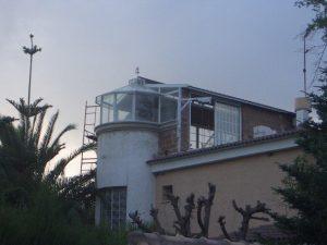Ampliación de vivienda unifamiliar en Chiva.