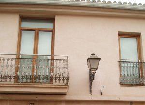 Intervención integral en vivienda de Campanar (Valencia).