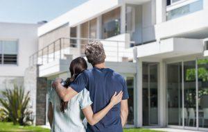 La decisión de comprar casa