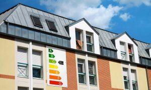 El certificado único en edificios de viviendas